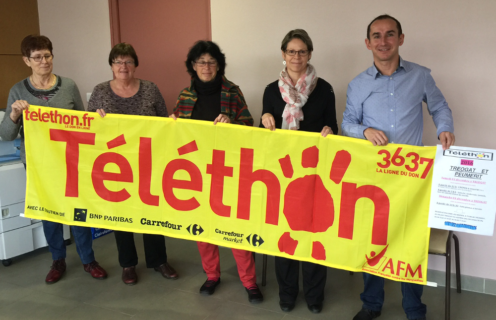 telethon2016